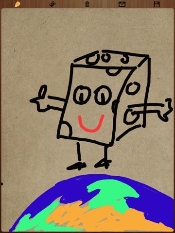 Doodle Draw!-ipad-0