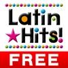 Latin Hits!(免費)- 最新拉丁流行歌曲排行榜