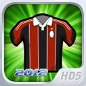 Icon Skins for Rossoneri 2012-13 icon