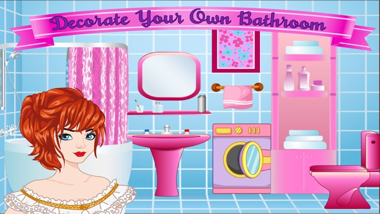 Polly Doll House Decoration Game By Armoni Games
