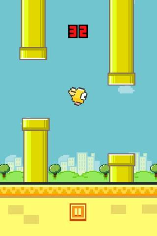 Itty Bitty - Play Free 8-Bit Pixel Games screenshot 3