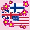 Finnish-English Translate Dictionary