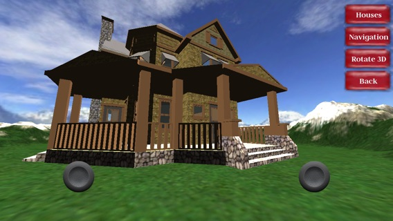 3D Houses Free on the App Store
