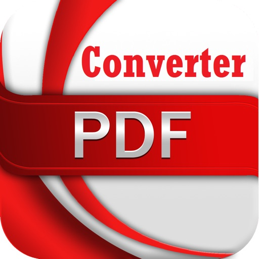 PDF Converter (Download, Store, View and Convert Microsoft Office Documents to PDF)