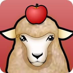 Telecharger ひつじの毛をドゥルン Pour Iphone Sur L App Store Jeux