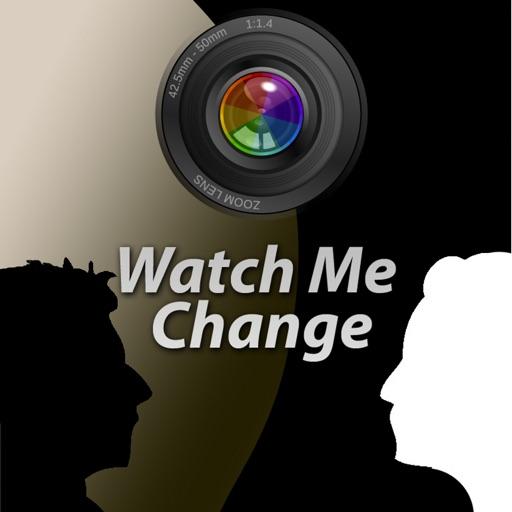 Watch Me Change Full Version【看我72变】