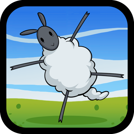 Sheep Toss for Mac