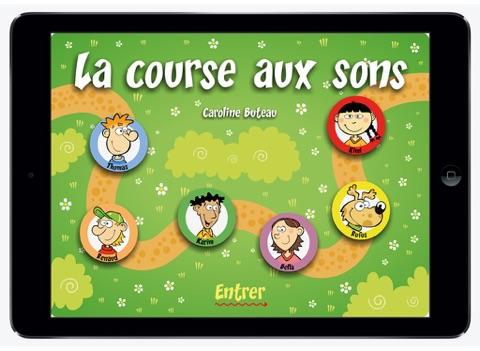 La course aux sons screenshot 1