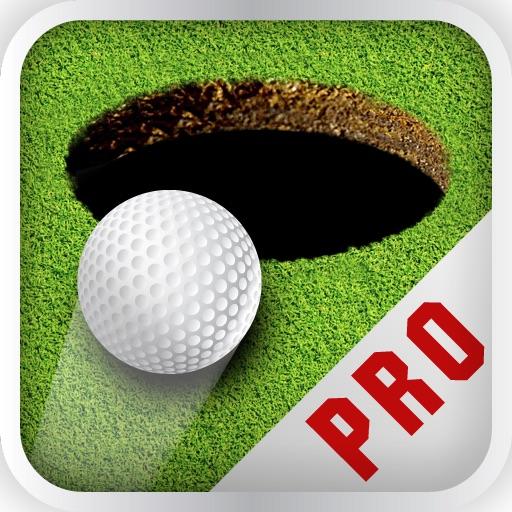 Golf Putt Pro iOS App