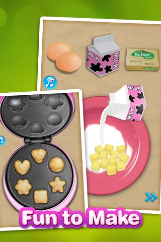 MAKE - Cake Pops! screenshot 2