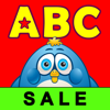 ABC Phonics Animals - Talking and Spelling