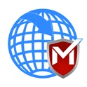 Max Safe Browser icon