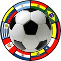 Eliminatorias Brasil 2014 - CONMEBOL - FULL icon