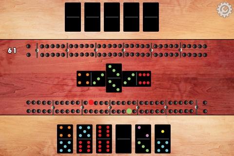British Domino screenshot 1