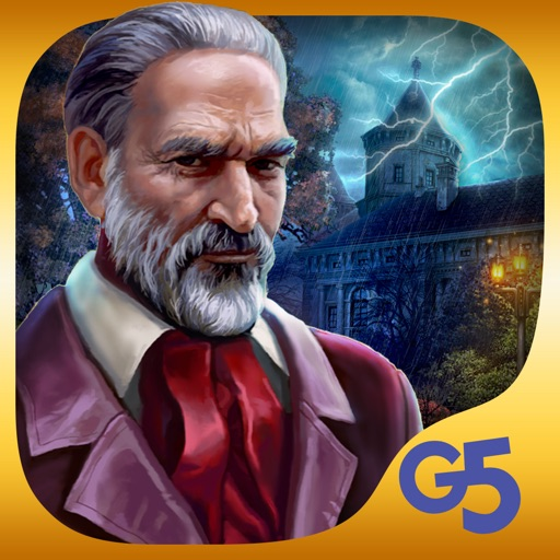 Paranormal Agency: The Ghosts of Wayne Mansion iOS App