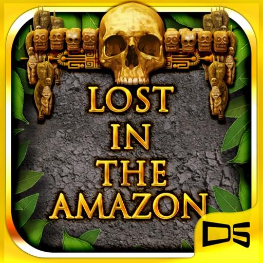 迷失在亚马逊Lost in the Amazon【益智解谜】