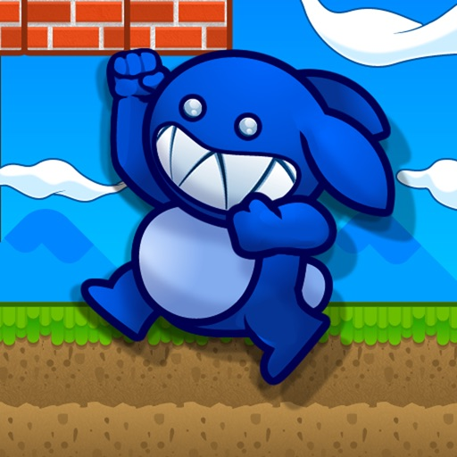 Blue Rabbit's Worlds iOS App