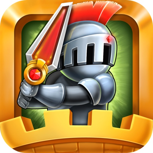城堡捍卫者:Castle Champions