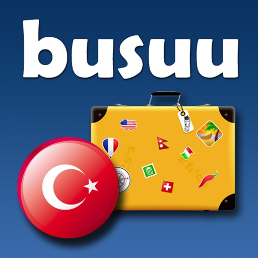 busuu.com Turkish travel course