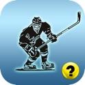 Ice Hockey Quiz - Top Fun Jersey Uniform Game