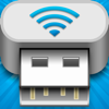 WiFi Disk Icon