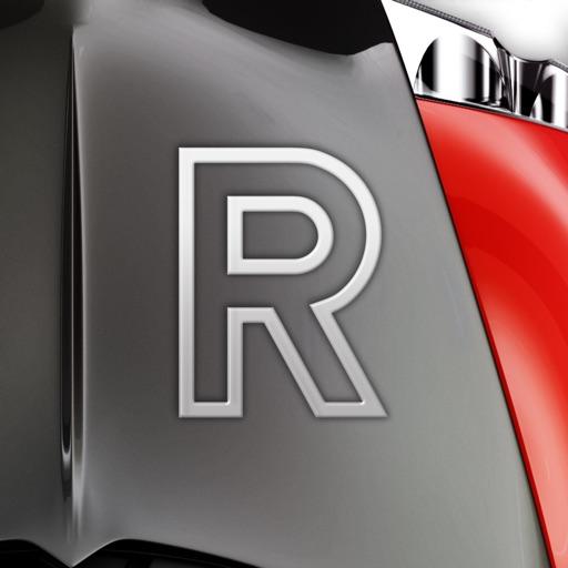 经典汽车:Road Inc. – Legendary Cars【完美感官体验】