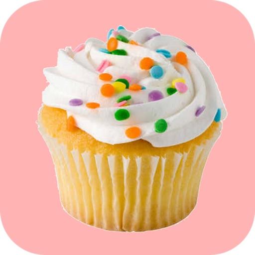 Air Cupcake Icon