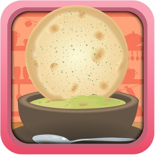 Indian Roti And Soup iOS App