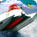 Powerboat Racing HD - Full Version icon
