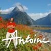 Antoine in New Zealand