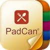 PadCan-Menu