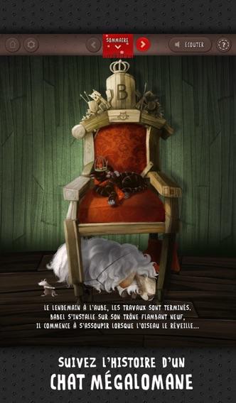 Le Roi Babel - Version d'essaiCapture d'écran de 3