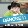 Danone 2011 Annual Report