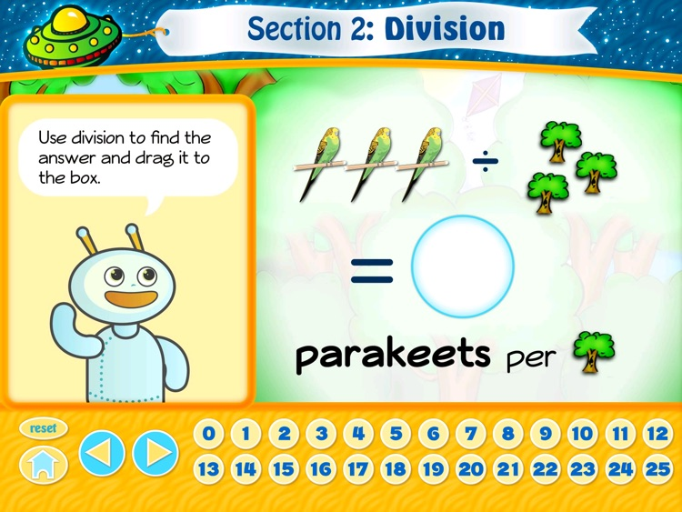 Math Fun 2nd Grade Multiplication Division Hd By Selectsoft