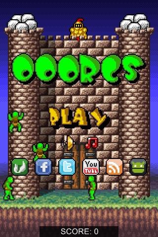OOORCS screenshot 1