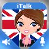 iTalk Angolul! társalgási szinten: tanulj meg angolul a hétköznapi kifejezések segítségével