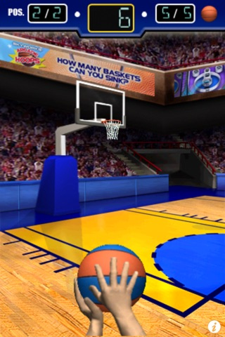 3 Point Hoops® Basketball Free screenshot 4