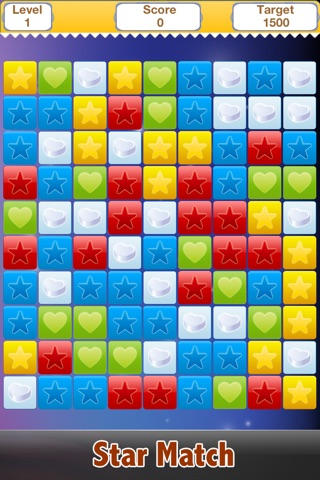 Star Match screenshot 3