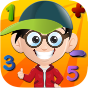 Preschool Math: Learning Games for Kids