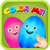 Color Me !!! Easter Free (AppStore Link)