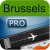 Brussels Airport + Flight Tracker Premium