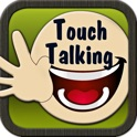 Touch Talking icon