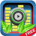 White Noise and Nature Sounds Free icon