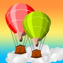 Up Up Balloon icon