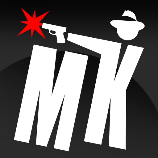 Mafia Kills iOS App