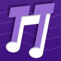 TuTuneMe (music player) icon
