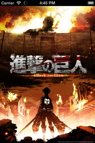 Attack on Titan  - Watch Free! screenshot 1