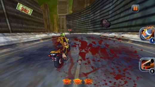 Satan's Zombies Screenshot