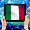 My Flag App IT - The Most Amazing Italian Flag