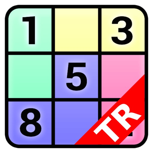 Sudoku TR iOS App